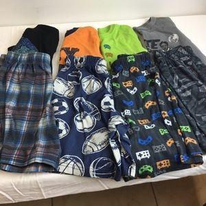 Bundle of 4 Kids Pajamas